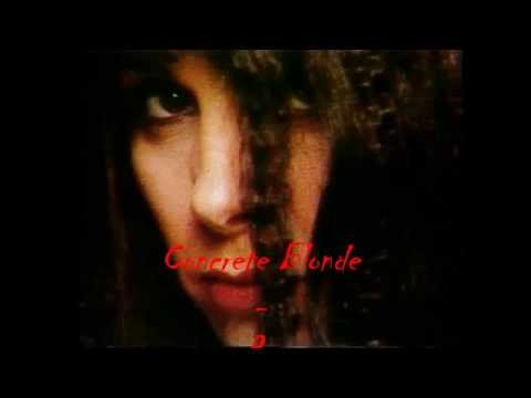 Concrete Blonde - Run Run Run