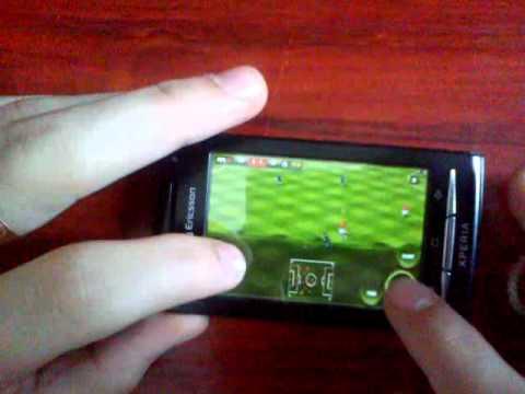 FIFA 12 on X8