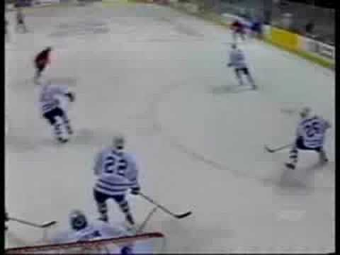 Montreal Canadiens - Kovalev 2005-2006 Video