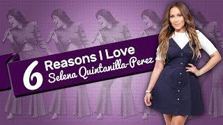 Adrienne's 6 Reasons Selena Quintanilla-Perez Was the GREATEST