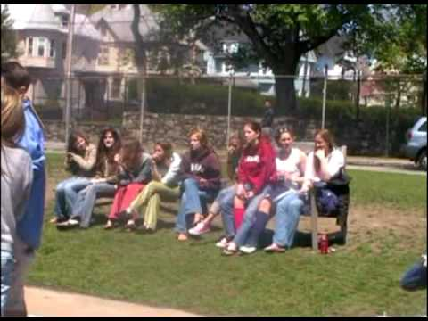 Wheeler School - Class of 2005 Video (2 of 2)