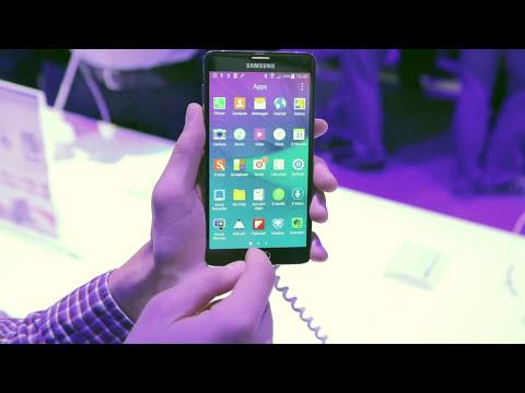 Top 5: de beste smartphones van de IFA 2014 (Dutch)