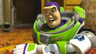 Woody and Buzz: Battle for Batteries: Part 2