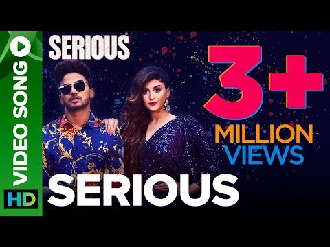 Serious – Full Video Song | Bannet Dosanjh feat. Nimrit Ahluwalia | Rox A
