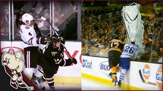 NHL: Broken Glass