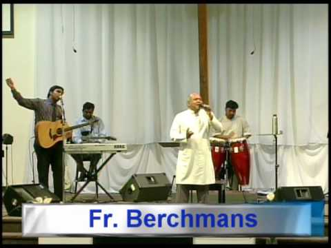 LIVE Worship - Father  - August 2009 - Nandri Appa Nallavare - Part 3 of 3