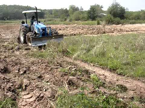 New Holland T5060 Thai V.