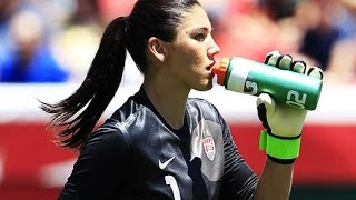 Top 10 Most Beautiful Female Footballers |HD|