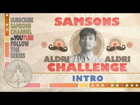 download lagu Intro to SamSonS Challenge - Aldri gratis