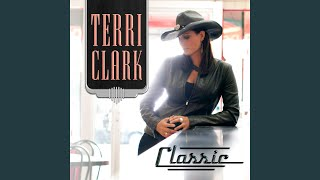 Terri Clark Love Is A Rose