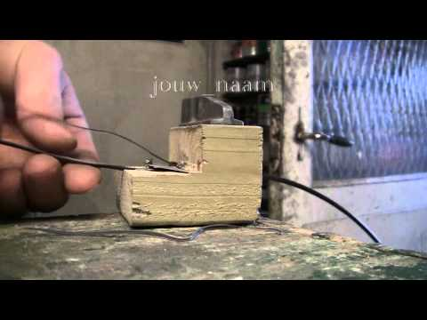 Watch Stripping copper wire cheap and easy