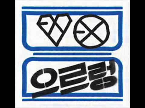 Download MP3 DL EXO Repackage XOXO Kiss amp Hug