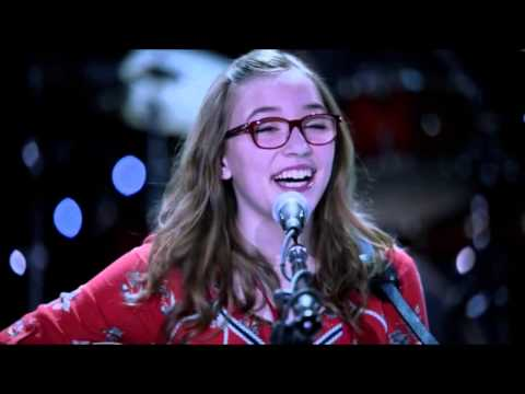 Lennon & Maisy - Ho Hey (the Lumineers) Nashville video
