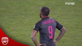 Download Alexandre Lacazette vs Sydney (Debut) 1080p HD 3Gp Mp4
