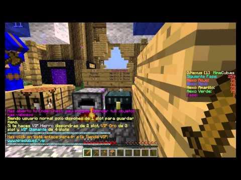 Best Minecraft Cracked server NEXUS