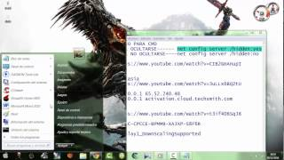Como Volvernos Invisibles En Una Red Wi-Fi Sin Programas (NUEVO)2015 Solo Windows 7-8