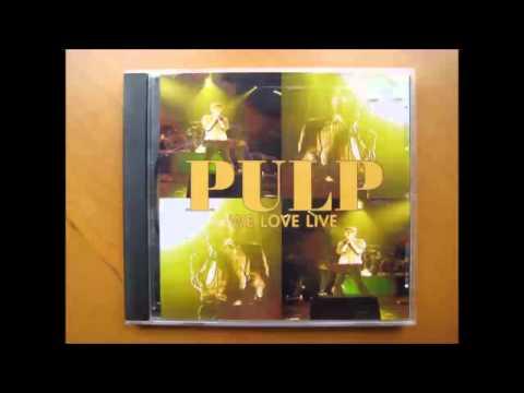 Pulp - Wickerman