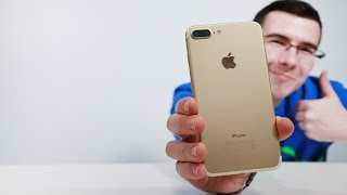 Почему iPhone 7 всех рвет?