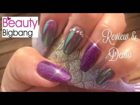 Beauty Bigbang Review & Demo