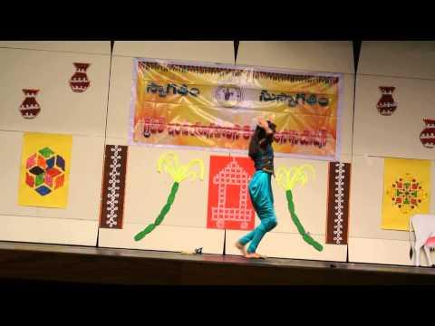 Kamli & Mayya Mayya Dance