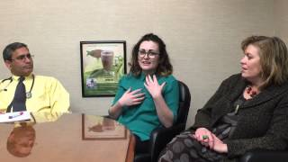 video wanted to share my daughters transformation. I found the Weight Loss Center in August and met with Dr. Tumpati his program has been a huge success for my daughter and I. My daughter has lost...