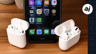 All the Ways iOS 13 Makes AirPods Even Better!