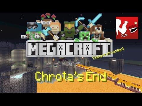 MegaCraft - Chrota's End