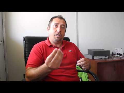 Intervista a Giuseppe Russo del Consorzio Ballatore
