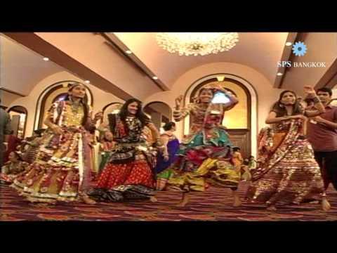 HVK - Raas Garba - 2013  - Musa Paik - Aaj no Chandaliyo + Tara...