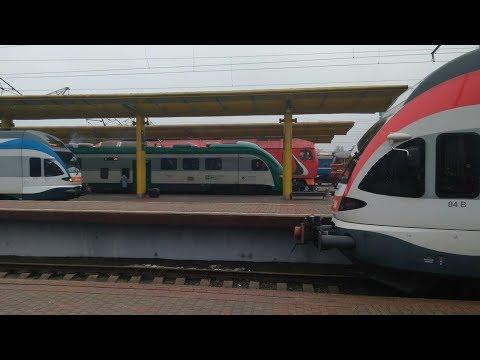 Новости Белорусской железной дороги, январь 2018 (Выпуск 76)