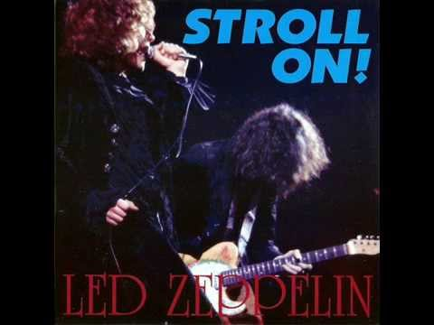 White Summer / Black Mountain Side - Led Zeppelin (live Milwaukee 1969-07-25 ...