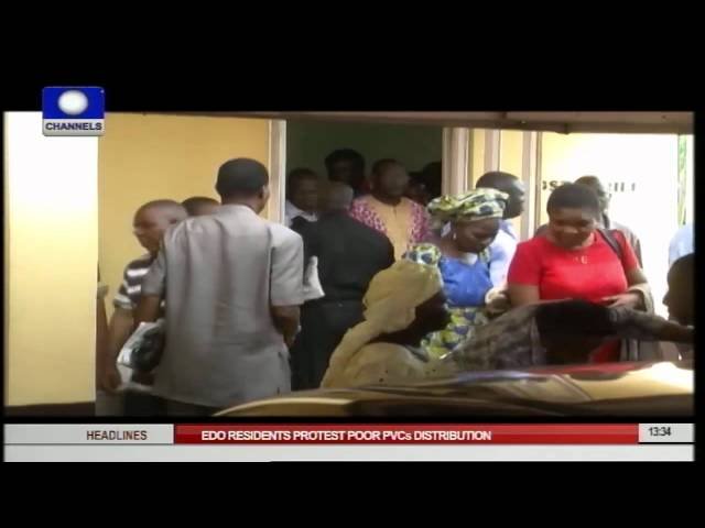 Law Weekly: Consequences Of Voting And Not Voting In 2015 Elections Pt.1