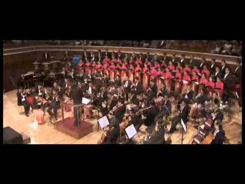 Simfoni Untuk Bangsa: