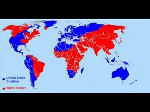 World War 3 scenario YouTube