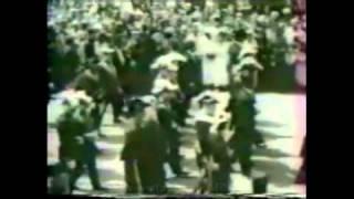 مشاهد نادرة لجنازة الملك فؤاد الأول