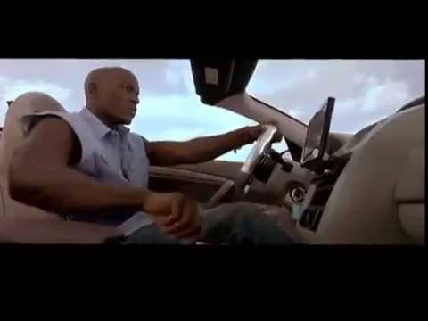 All 5 Of The Fast  Furious Movies Just The Gear Shifting