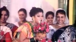 Uncut Hot Movie Song by Moyuri    তোমরা কুঞ্জ সাজাও