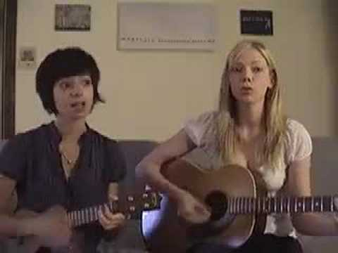 Garfunkel and Oates, 