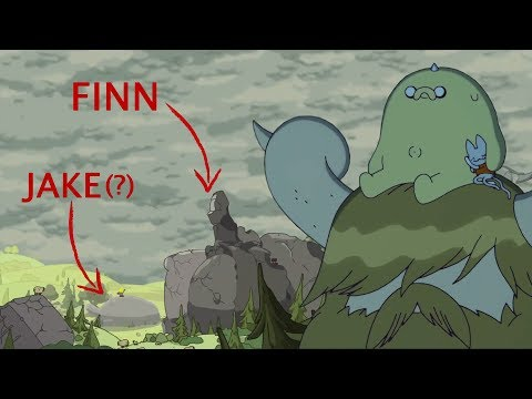 """Breakdown of the """"Come Along With Me"""" Intro & Speculations About Ooo's Future (Adventure Time)"""