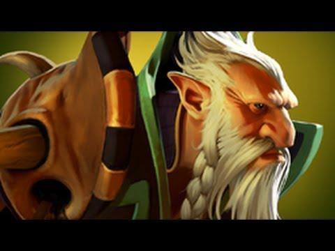 Lone Druid DOTA 2 Intro Guide