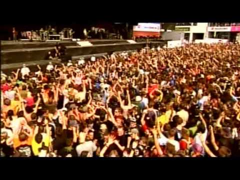 Weezer - 04 - Beverly Hills (live Rock am Ring 2005)