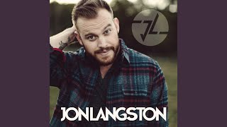 Jon Langston In My Mind