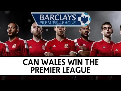 Football Manager 2015 Experiment | Can Wales Win The Premier League?