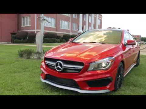 Mercedes benz of south mississippi shoots at carey youtube for Mercedes benz of south mississippi