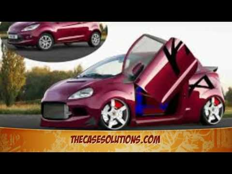ford ka market research problem