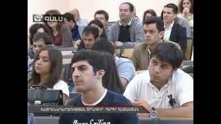 Репортаж ГАЛА ТВ о форуме по репатриации в Москве