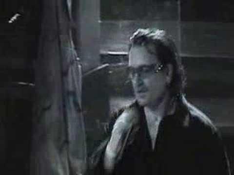 U2 - Instant Karma