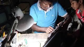 How to repair laptop(2)