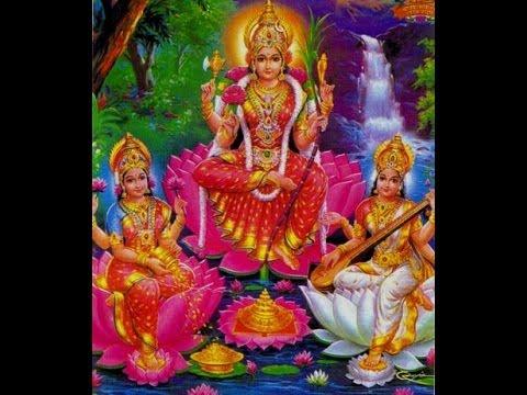 Sarvamangala mangalye ( Prayer )