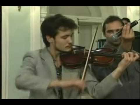 Dave Brubeck with young Russian violinist Music Videos